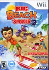 Rent Big Beach Sports 2 for Wii