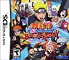 Rent Naruto Shippuden: Shinobi Rumble for DS