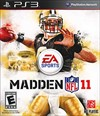 Rent Madden NFL 11 for PS3