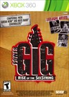 Rent Power Gig: Rise of the SixString for Xbox 360