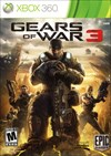 Rent Gears of War 3 for Xbox 360