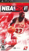 Rent NBA 2K11 for PSP Games