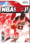 Rent NBA 2K11 for Wii