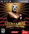 Rent Lucha Libre AAA Heroes del Ring for PS3