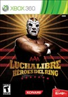 Rent Lucha Libre AAA Heroes del Ring for Xbox 360