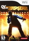 Rent Def Jam Rapstar for Wii