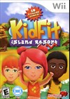 Rent Kid Fit Island Resort for Wii