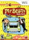 Rent Mr. Bean's Wacky World for Wii