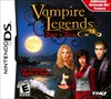 Rent Vampire Legends: Power of Three for DS