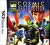 Rent Ben 10: Ultimate Alien Cosmic Destruction for DS