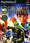 Rent Ben 10: Ultimate Alien Cosmic Destruction for PS2
