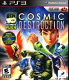 Rent Ben 10: Ultimate Alien Cosmic Destruction for PS3