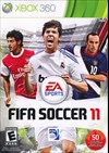 Rent FIFA Soccer 11 for Xbox 360