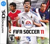 Rent FIFA Soccer 11 for DS