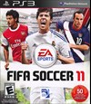Rent FIFA Soccer 11 for PS3