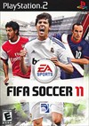 Rent FIFA Soccer 11 for PS2