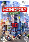 Rent Monopoly Streets for Wii