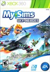 Rent MySims SkyHeroes for Xbox 360