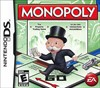 Rent Monopoly for DS