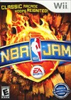 Rent NBA Jam for Wii