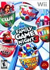 Rent Hasbro Family Game Night 3 for Wii