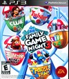 Rent Hasbro Family Game Night 3 for PS3