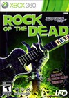 Rent Rock of the Dead for Xbox 360