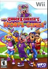 Rent Chuck E Cheese's Sports Games for Wii