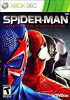 Buy Spider-Man: Shattered Dimensions for Xbox 360