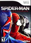 Rent Spider-Man: Shattered Dimensions for Wii
