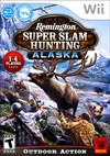 Rent Remington Super Slam Hunting: Alaska for Wii