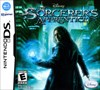 Rent Disney The Sorcerer's Apprentice for DS