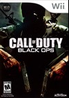 Rent Call of Duty: Black Ops for Wii