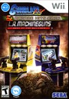 Rent Gunblade NY and LA Machineguns Arcade Hits Pack for Wii