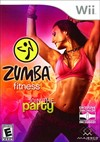 Rent Zumba Fitness for Wii