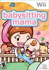 Rent Babysitting Mama for Wii