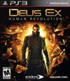 Rent Deus Ex: Human Revolution for PS3