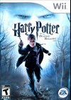 Rent Harry Potter and the Deathly Hallows, Part 1 for Wii