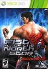Rent Fist of the North Star: Ken's Rage for Xbox 360