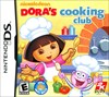 Rent Dora the Explorer: Dora's Cooking Club for DS
