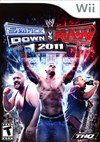 Rent WWE SmackDown vs. Raw 2011 for Wii