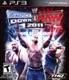 Rent WWE SmackDown vs. Raw 2011 for PS3