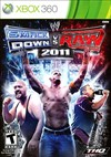 Rent WWE SmackDown vs. Raw 2011 for Xbox 360