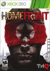 Rent Homefront for Xbox 360
