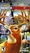Rent Cabela's North American Adventures 2011 for PSP Games