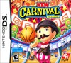 Rent New Carnival Games for DS