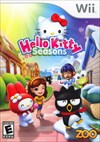 Rent Hello Kitty Seasons for Wii