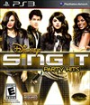Rent Disney Sing It: Party Hits for PS3