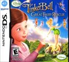 Rent Tinker Bell & the Great Fairy Rescue for DS