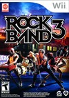 Rent Rock Band 3 for Wii